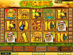 Click here to play Desert Treasure Slots