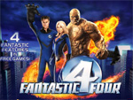 Click here to play Fantastic Four Slots