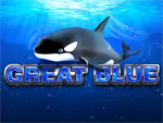 Click here to play Great Blue Slots