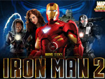 Click here to play Iron Man 2 Slots
