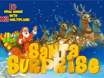Click here to play Santa Surprise Slots